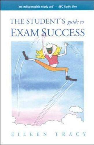 9780335207268: Student's Guide to Exam Success
