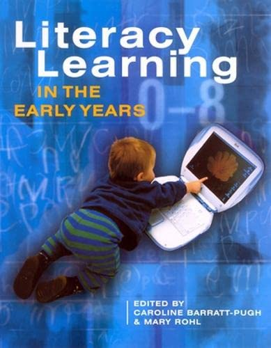 9780335208463: Literacy Learning In Early Years