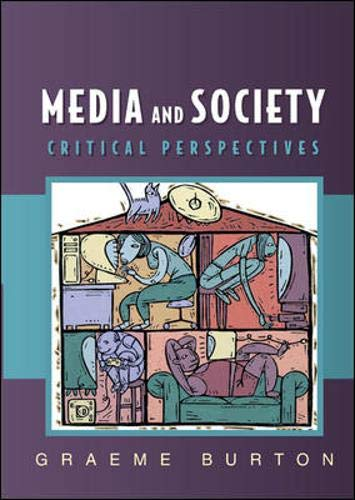 9780335208807: Media and Society: Critical Perspectives