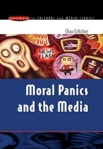 9780335209088: Moral Panics and the Media