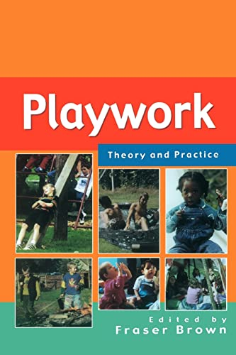 9780335209446: Playwork: Theory and Practice