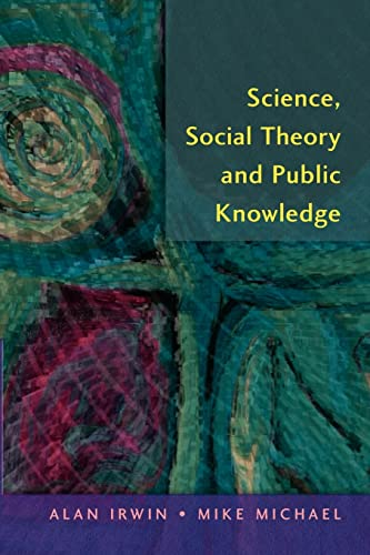 9780335209477: Science, Social Theory & Public Knowledge