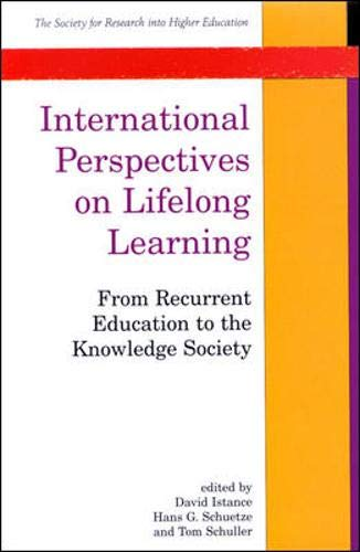 International Perspectives on Lifelong Learning: F: Open University Press