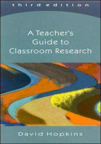 9780335210046: A Teacher's Guide to Classroom Research