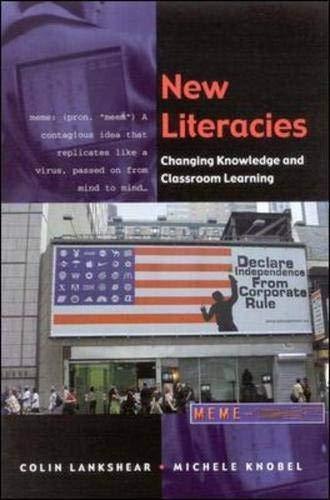 9780335210664: New Literacies