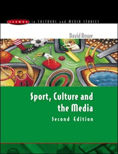 9780335210763: Sport, Culture and the Media