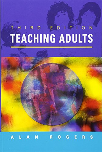 9780335210992: Teaching Adults