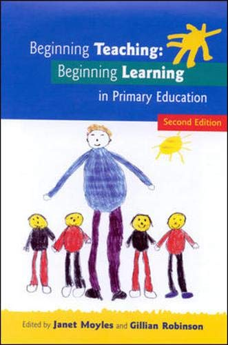 9780335211296: Beginning Teaching, Beginning Learning
