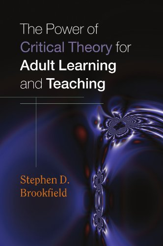 9780335211326: The Power of Critical Theory for Adult Learning And Teaching.