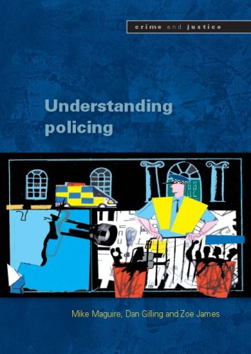 9780335211494: Understanding Policing (Crime and Justice)