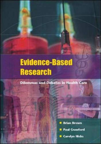 9780335211654: Evidence-Based Research