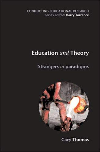 9780335211807: Education and Theory (Conducting Educational Research)