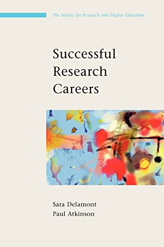 9780335212019: Successful Research Careers: A Practical Guide