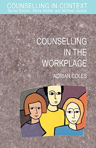 9780335212118: Counselling in the Workplace (Counselling in Context)