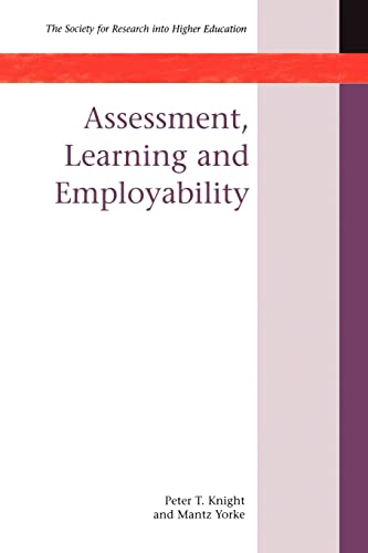 9780335212286: Assessment Learning and Employability (Society for Research Into Higher Education)