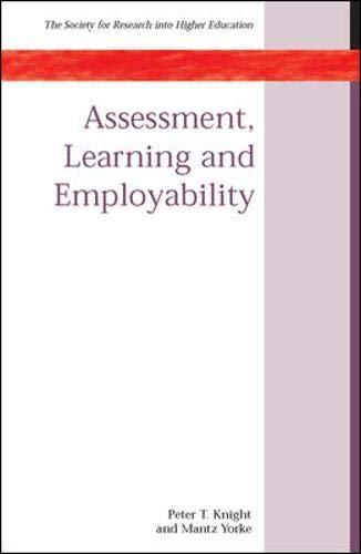 9780335212293: Assessment Learning and Employability (Society for Research into Higher Education)