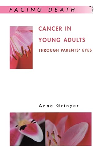 9780335212309: Cancer in Young Adults: Through Parents' Eyes