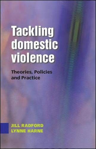 9780335212491: Tackling Domestic Violence