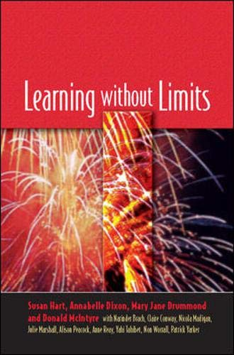 9780335212606: Learning without Limits
