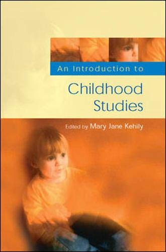 9780335212675: An Introduction to Childhood Studies