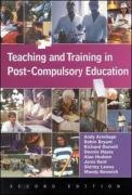 9780335212736: Teaching and Training in Post-Compulsory Education