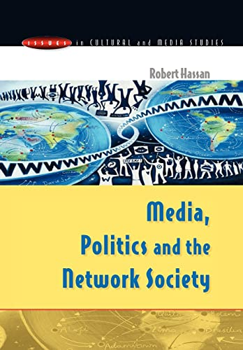 9780335213153: Media, Politics and the Network Society (Issues in Cultural and Media Studies (Paperback))