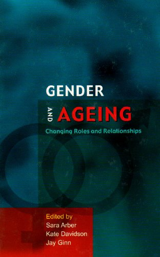 9780335213207: Gender and Ageing
