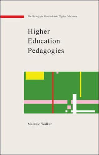 9780335213221: Higher Education Pedagogies