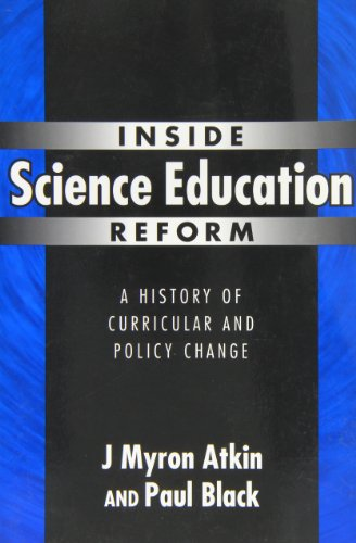9780335213436: Inside Science Education Reform