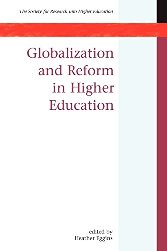 9780335213962: Globalization and Reform in Higher Education