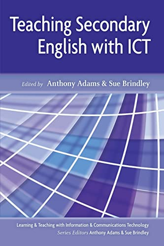 9780335214440: Teaching Secondary English with ICT: n/a (Learning & Teaching with ICT)