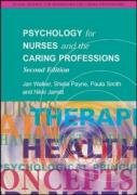 9780335214624: Psychology for Nurses and the Caring Professions (Social Science for Nurses/ Caring Professions)