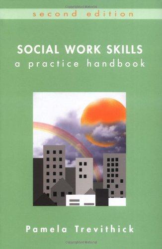 9780335214990: Social Work Skills