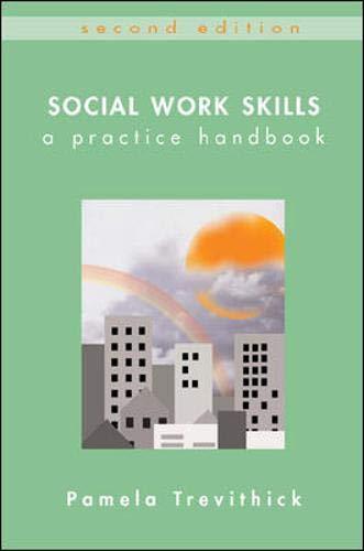 9780335215003: Social Work Skills