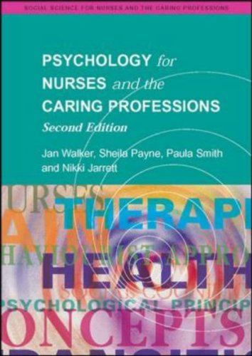 9780335215010: Psychology for Nurses and the Caring Professions (Social Science fro Nurses and the Caring Professions)