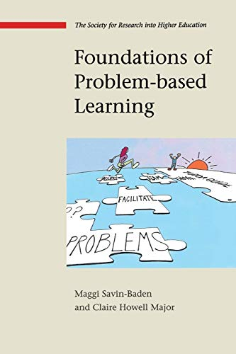 9780335215317: Foundations of Problem Based Learning (Society for Research into Higher Education)