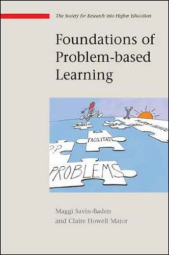 9780335215324: Foundations of Problem Based Learning (Society for Research into Higher Education)