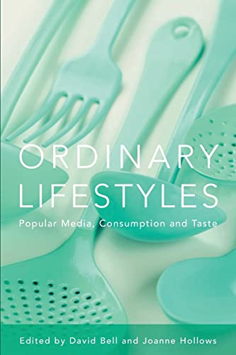 9780335215508: Ordinary Lifestyles
