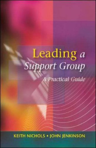 9780335215706: Leading a Support Group