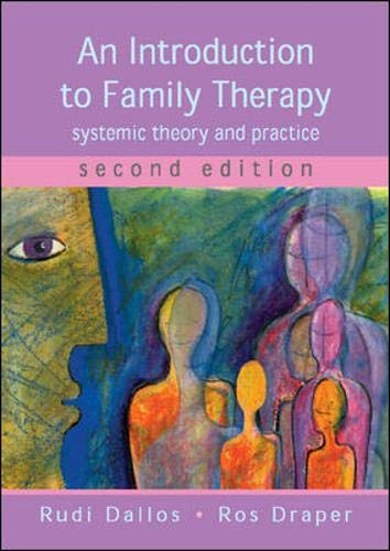 9780335216055: An Introduction to Family Therapy: systemic theory and practice