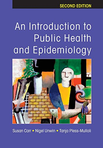 9780335216246: An Introduction to Public Health and Epidemiology