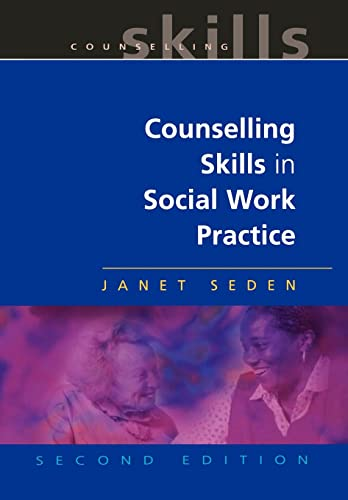 9780335216499: Counselling Skills In Social Work Practice