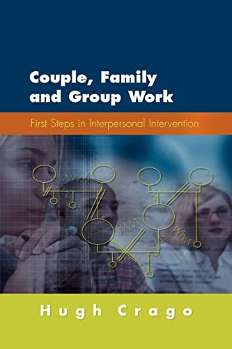 9780335216888: Couple, Family and Group Work