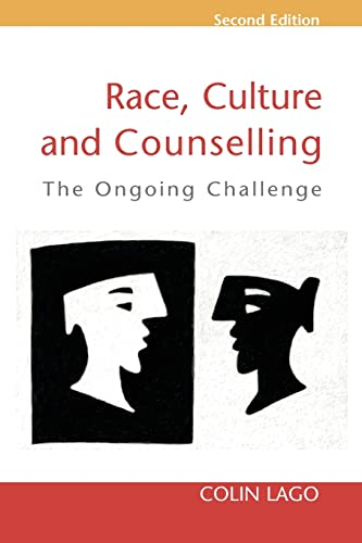 9780335216949: Race, Culture and Counselling: The Ongoing Challenge
