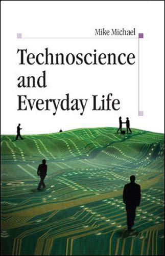 9780335217069: Technoscience and Everyday Life