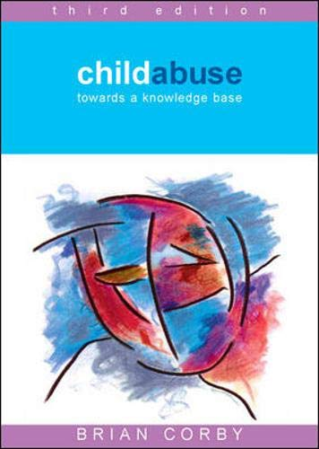 9780335217649: Child Abuse: Towards a Knowledge Base