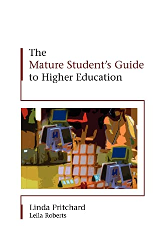9780335217731: The Mature Student's Guide to Higher Education