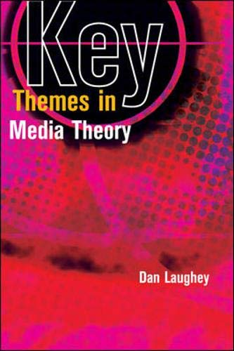 9780335218141: Key Themes in Media Theory
