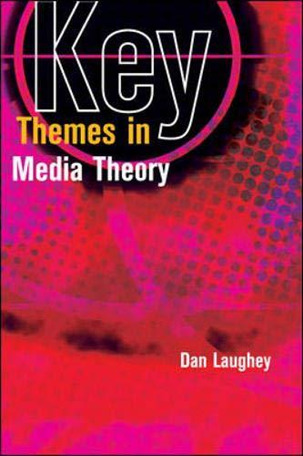 9780335218141: Key Themes in Media Theory