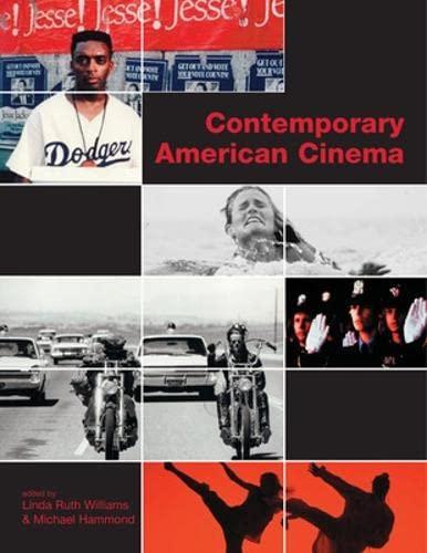 9780335218318: Contemporary American Cinema (UK Higher Education OUP Humanities & Social Sciences Media, Film & Cultural Studies)